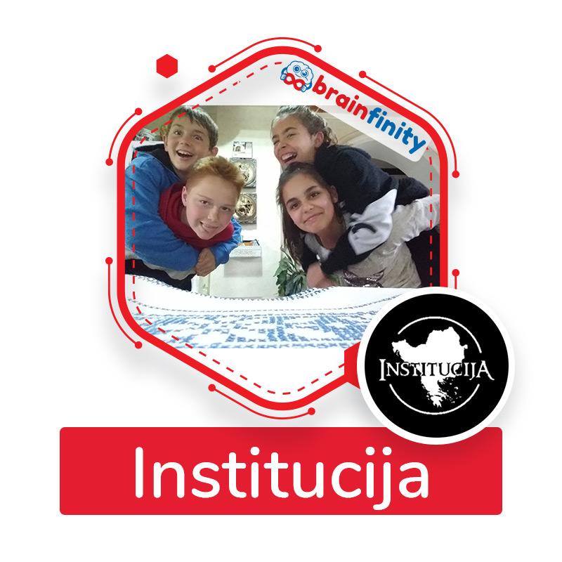 Institucija