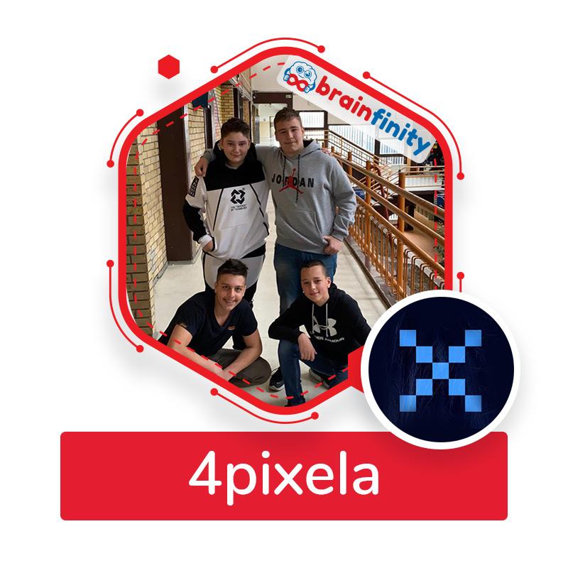 4pixela