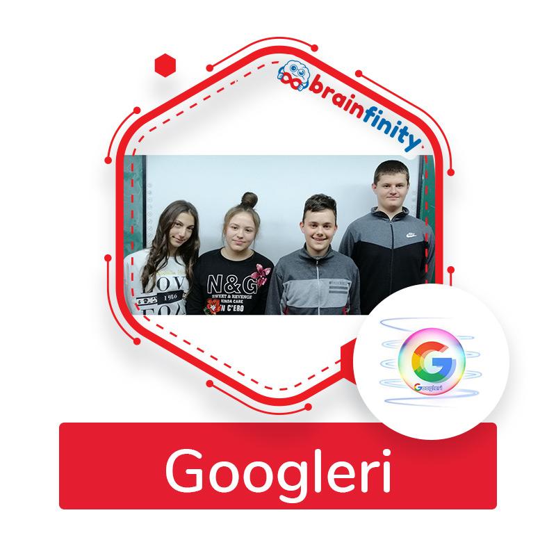 Googleri