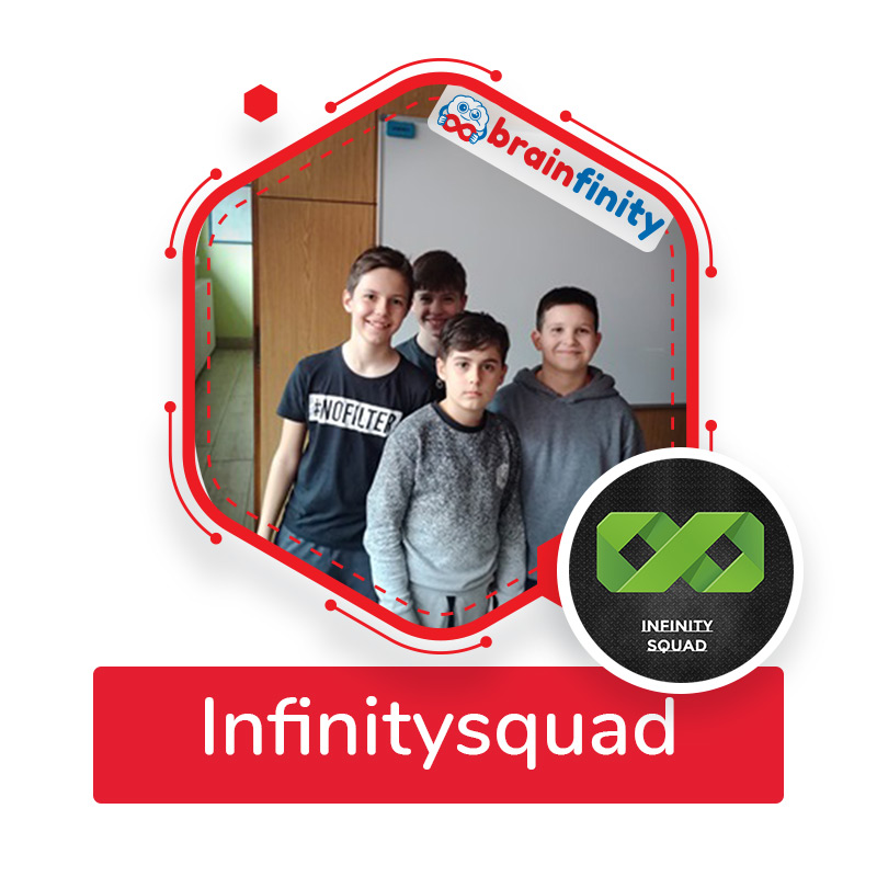 Infinitysquad
