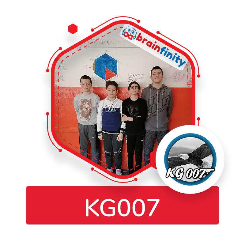 KG007