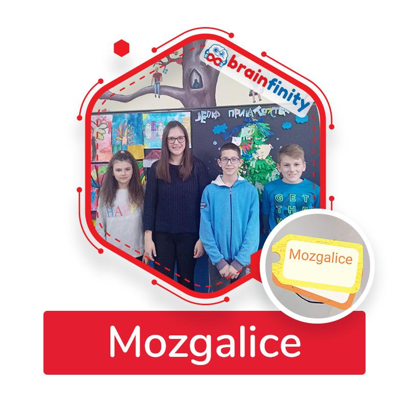 Mozgalice
