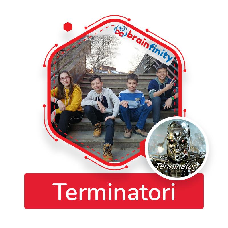 Terminatori