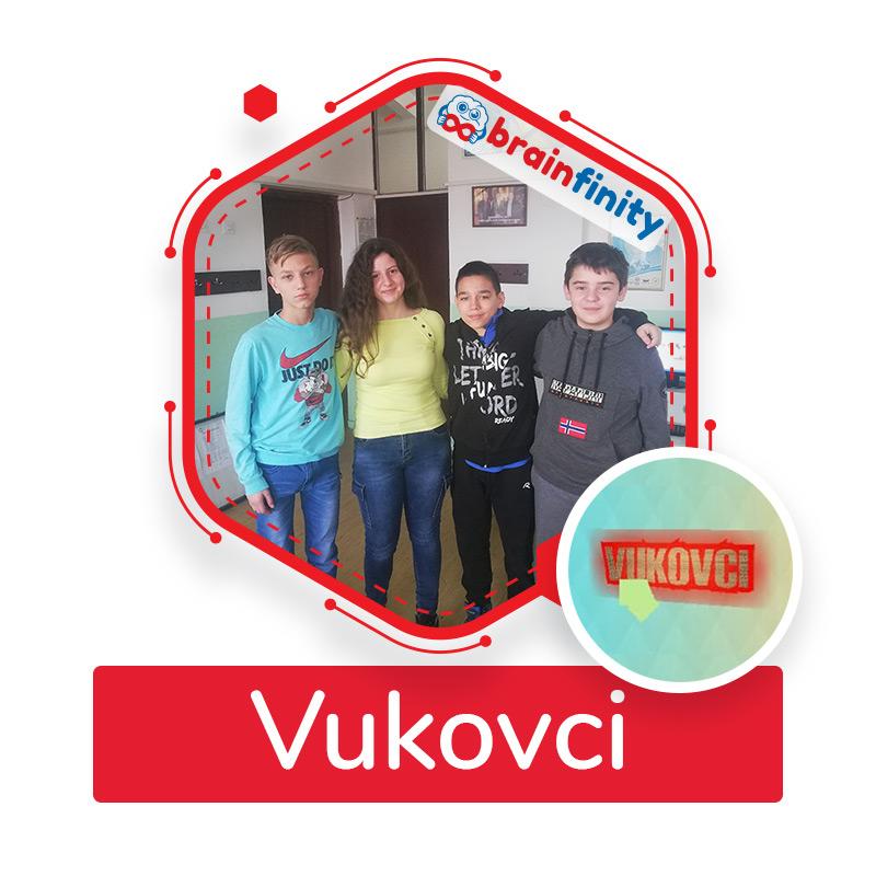 Vukovci