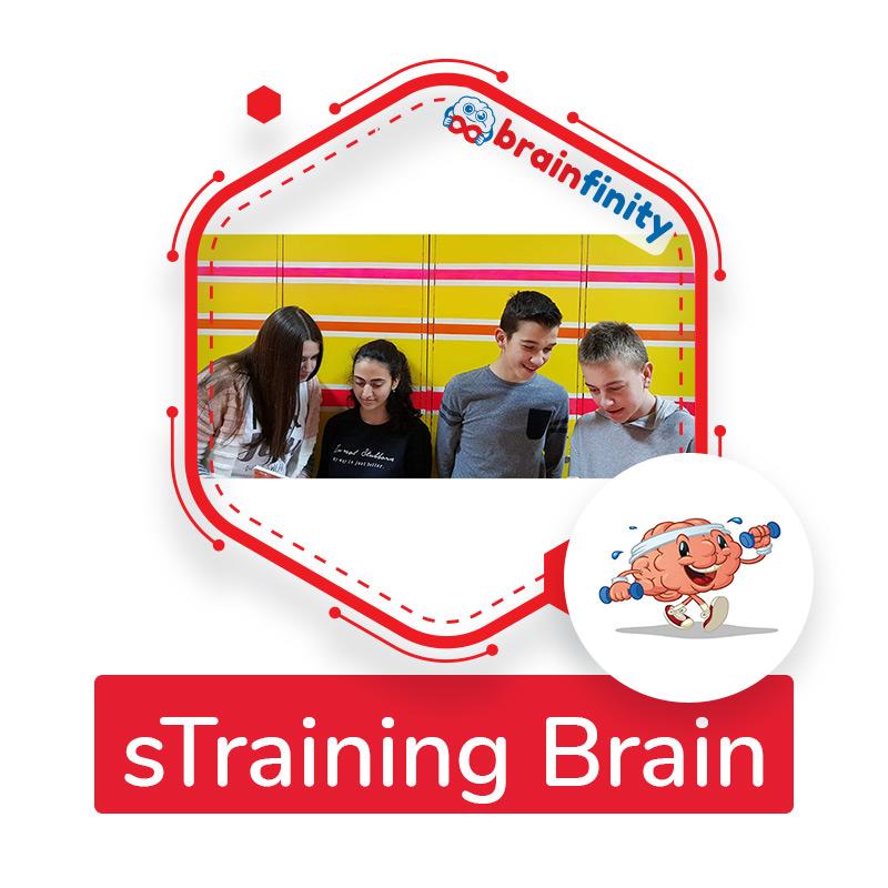 sTraining Brain