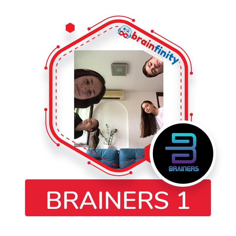 brainers 1