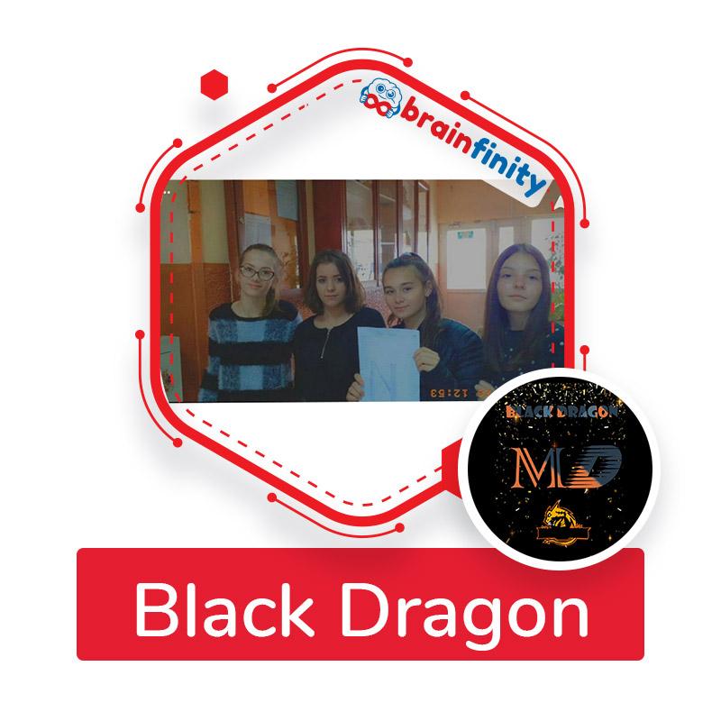 black dragon