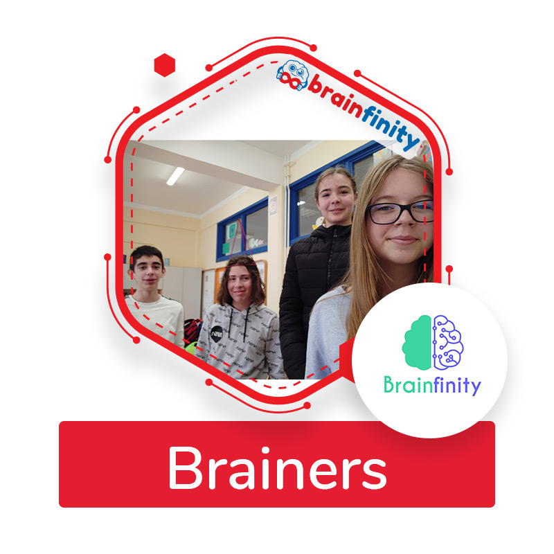 Brainers