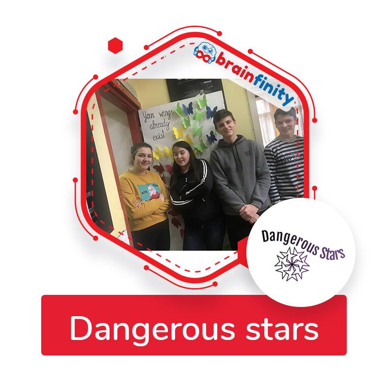 dangerous stars