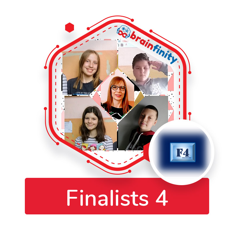 Finalists 4