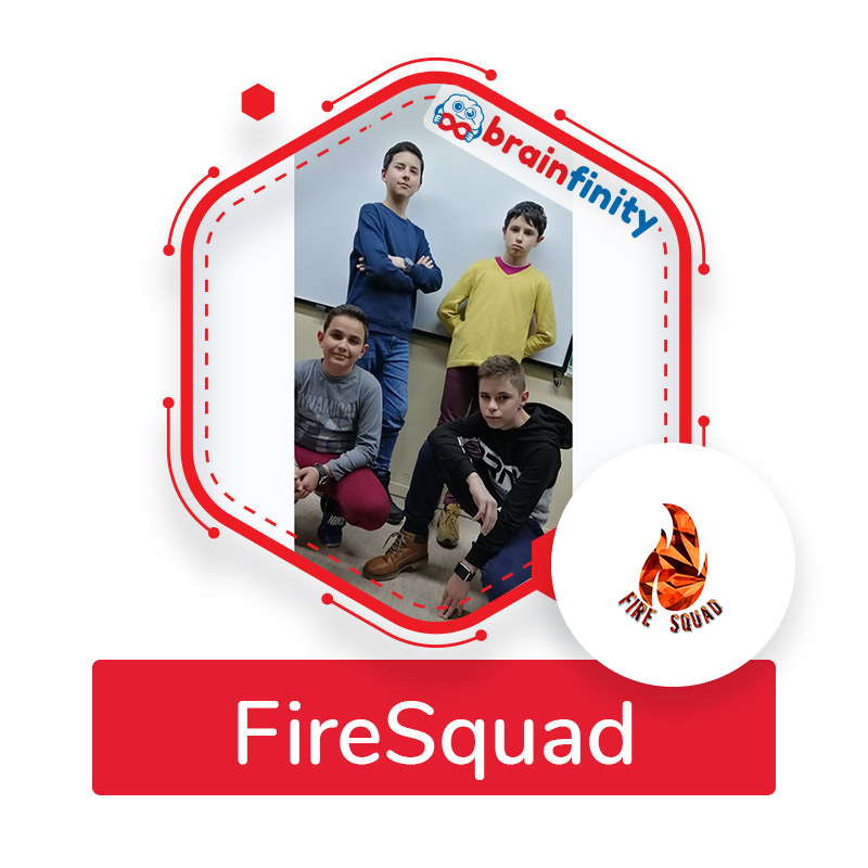 FireSquad