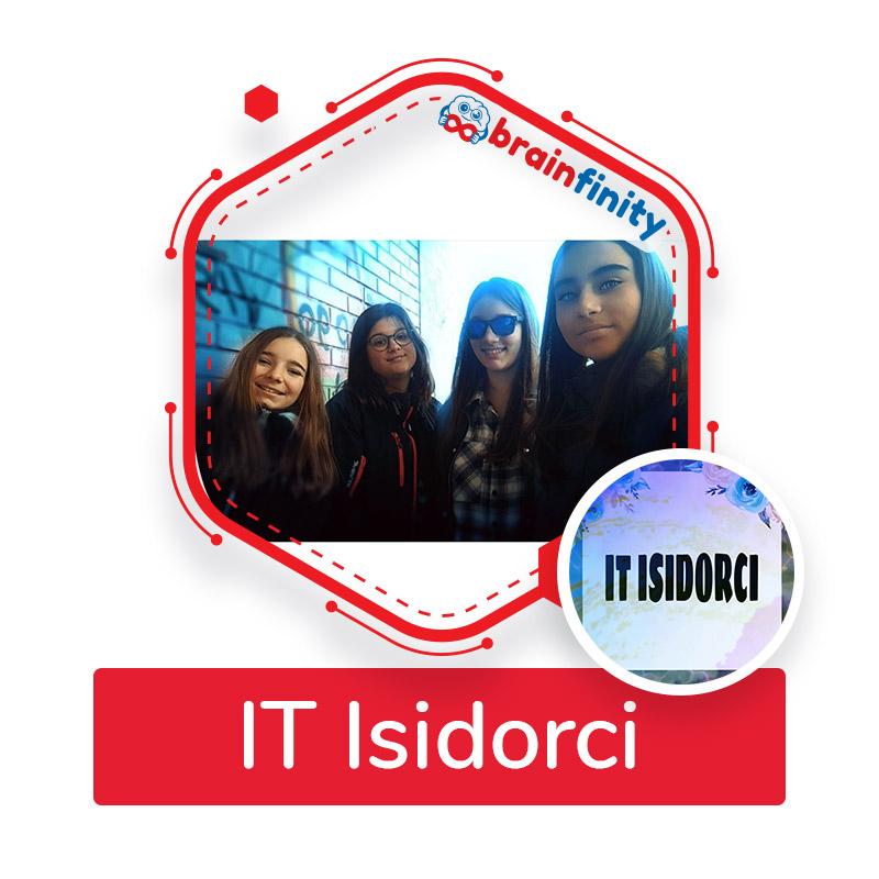 IT Isidorci