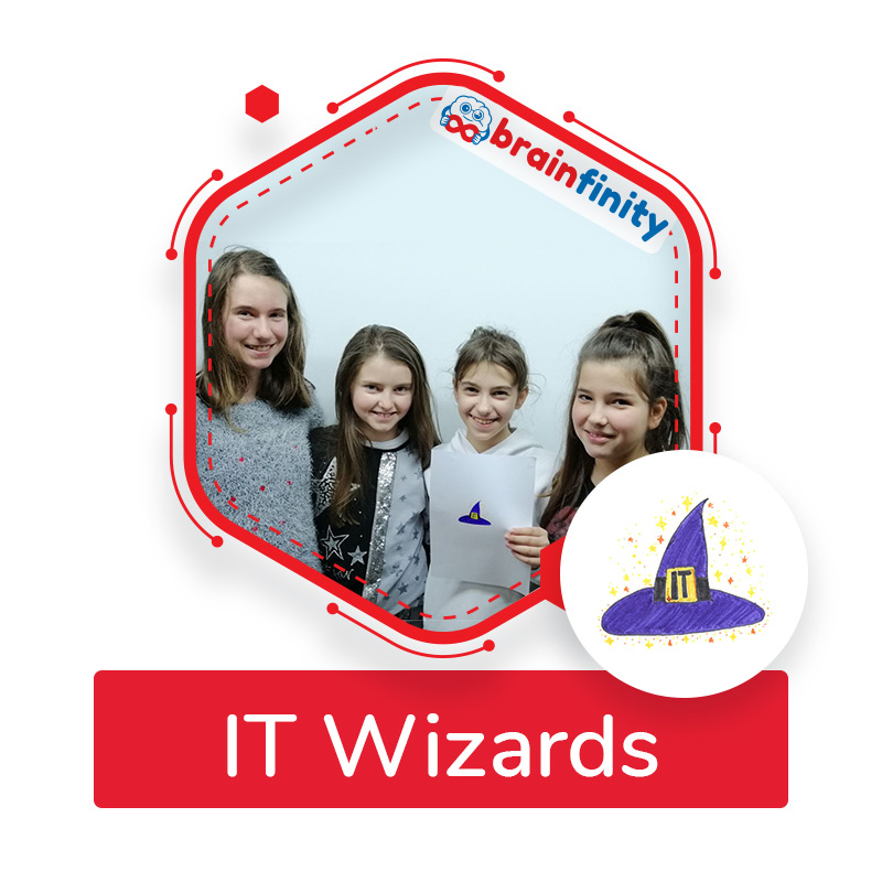 IT Wizards