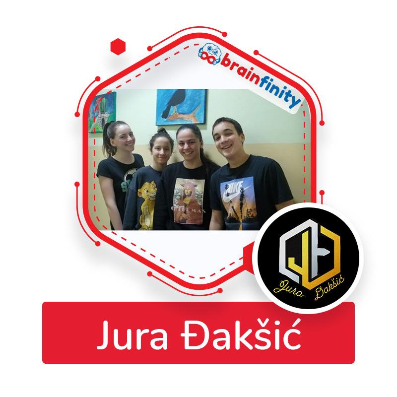 Jura Đakšić