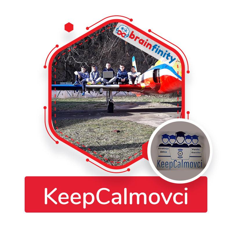 Keep Calmovci