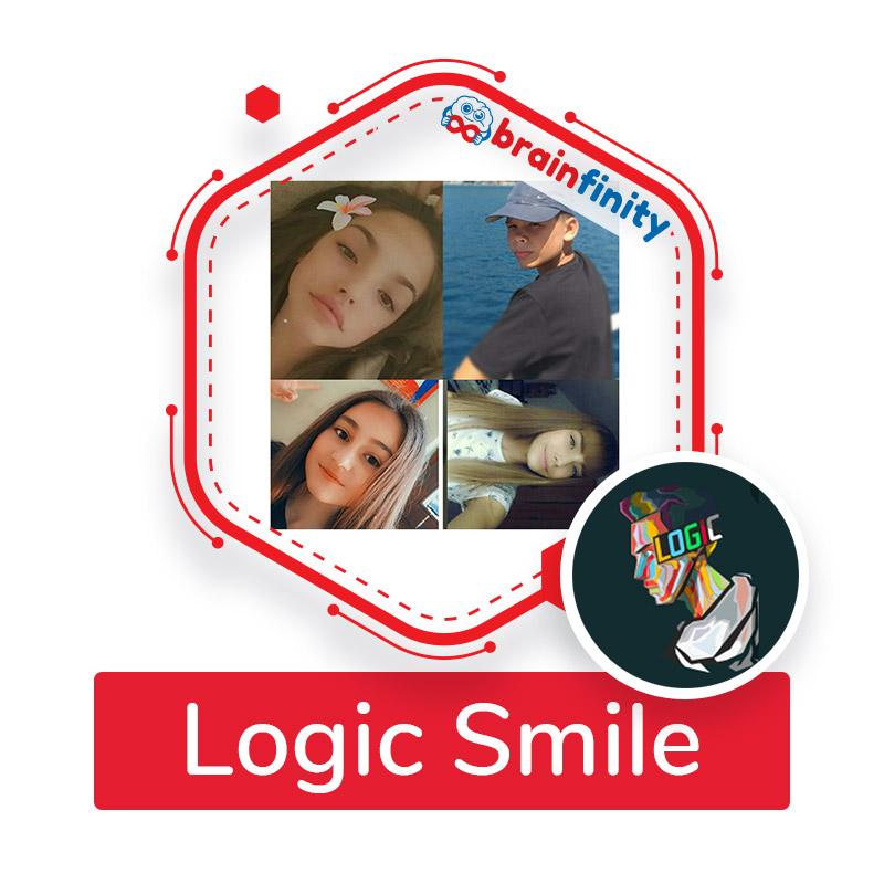 logic smile