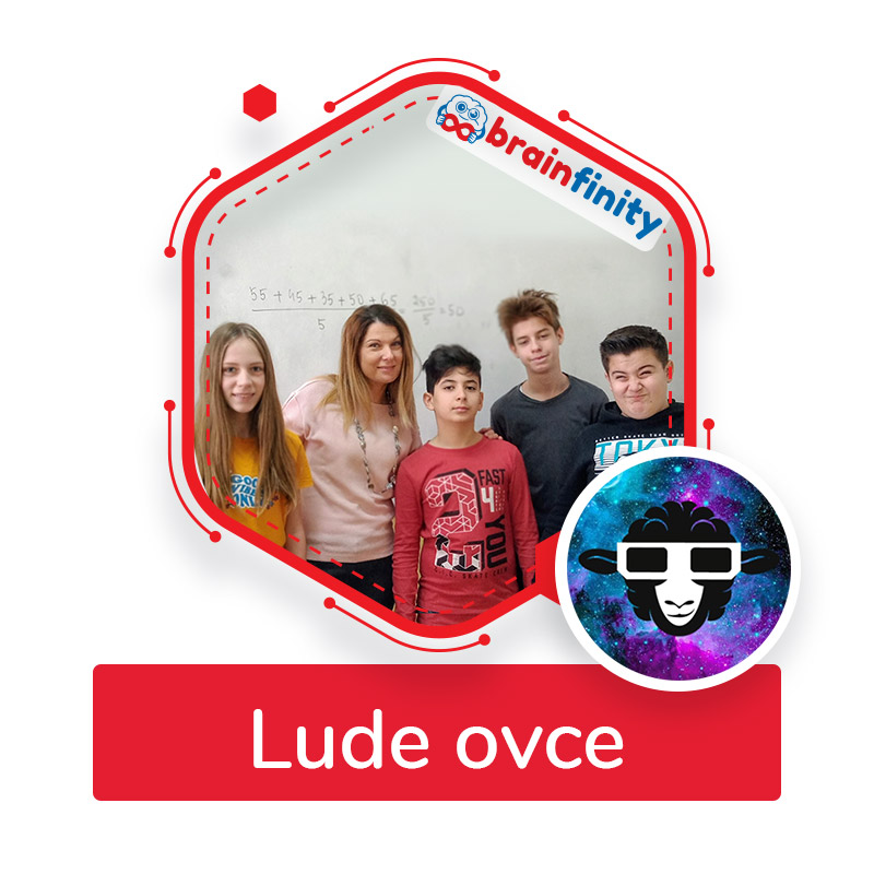 Lude ovce
