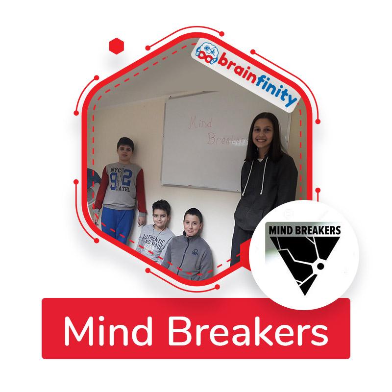 Mind Breakers