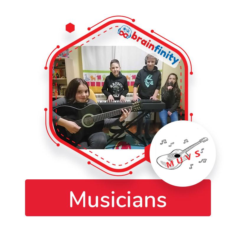 musicicans