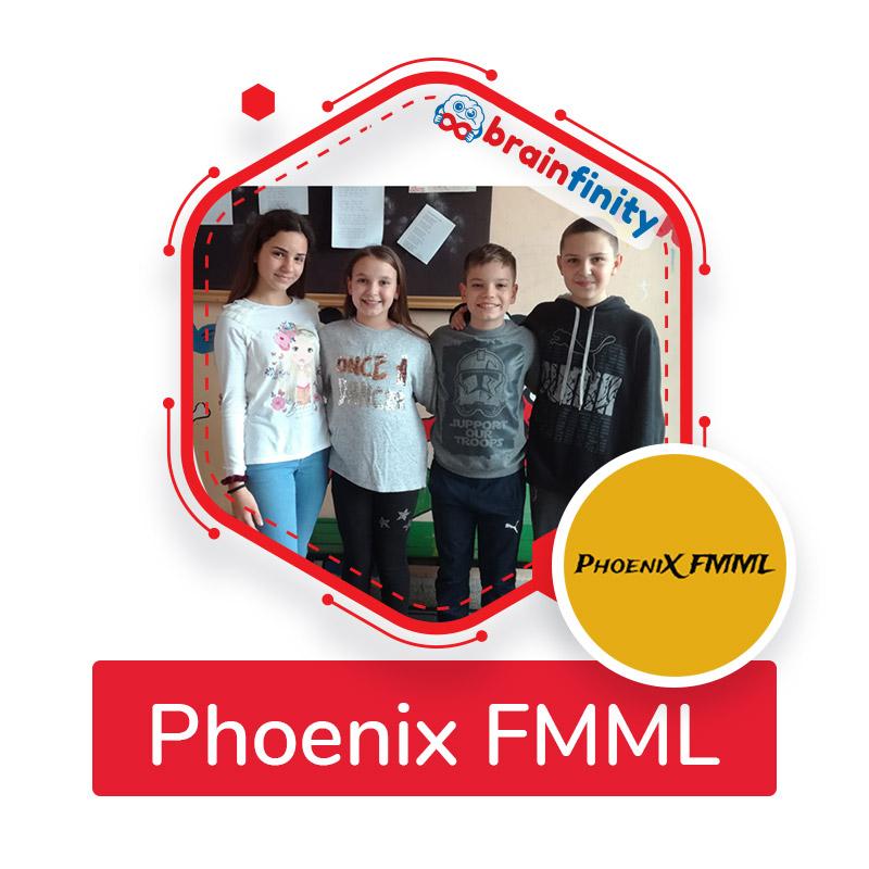 Phoenix FMML