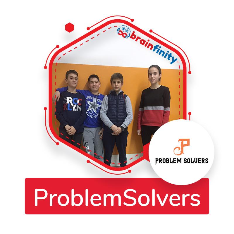 ProblemSolvers