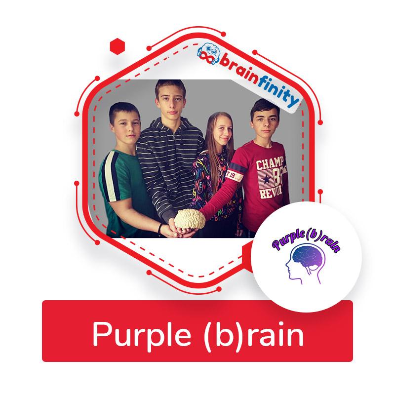 purple (b)rain