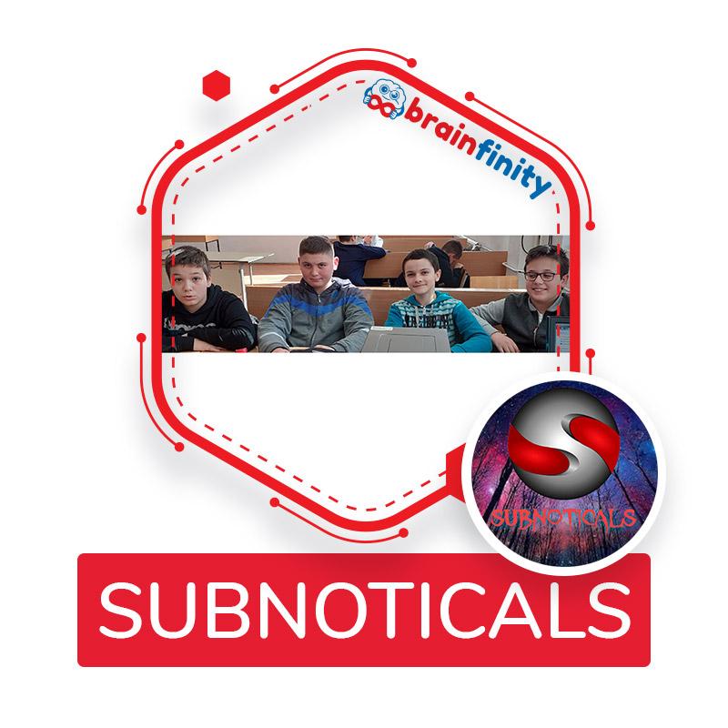subnoticals