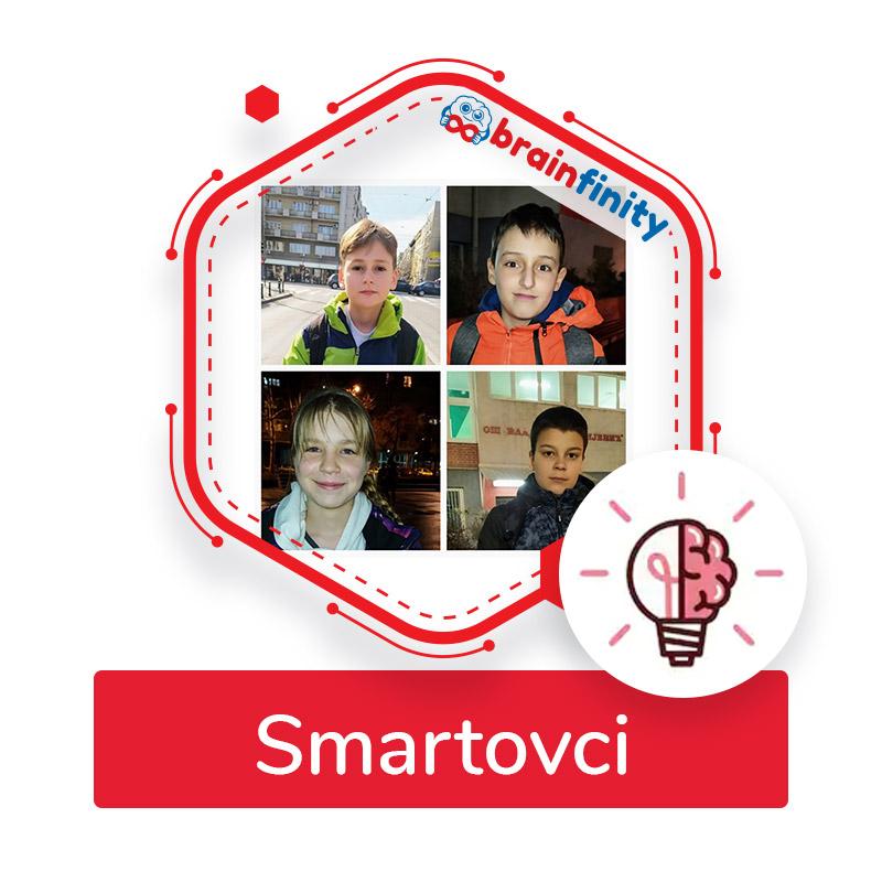Smartovci