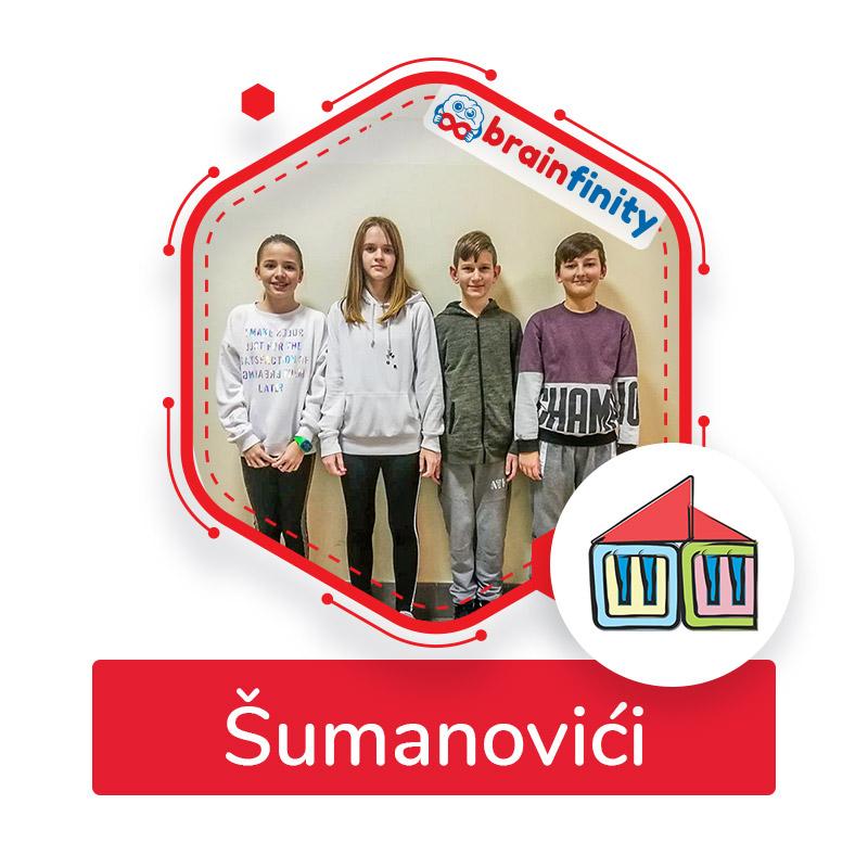 šumanovići