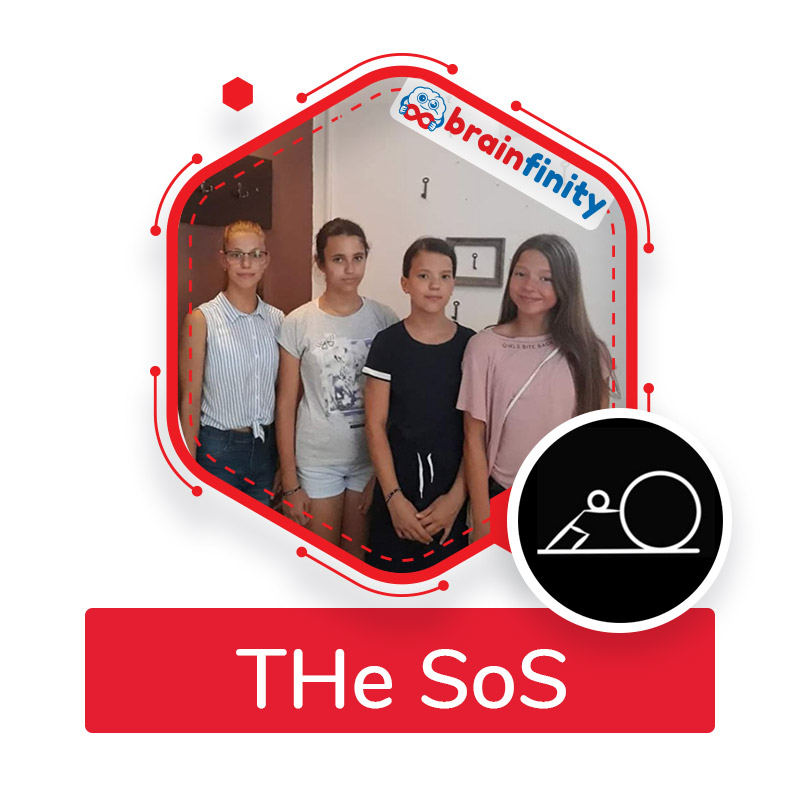 THe SoS
