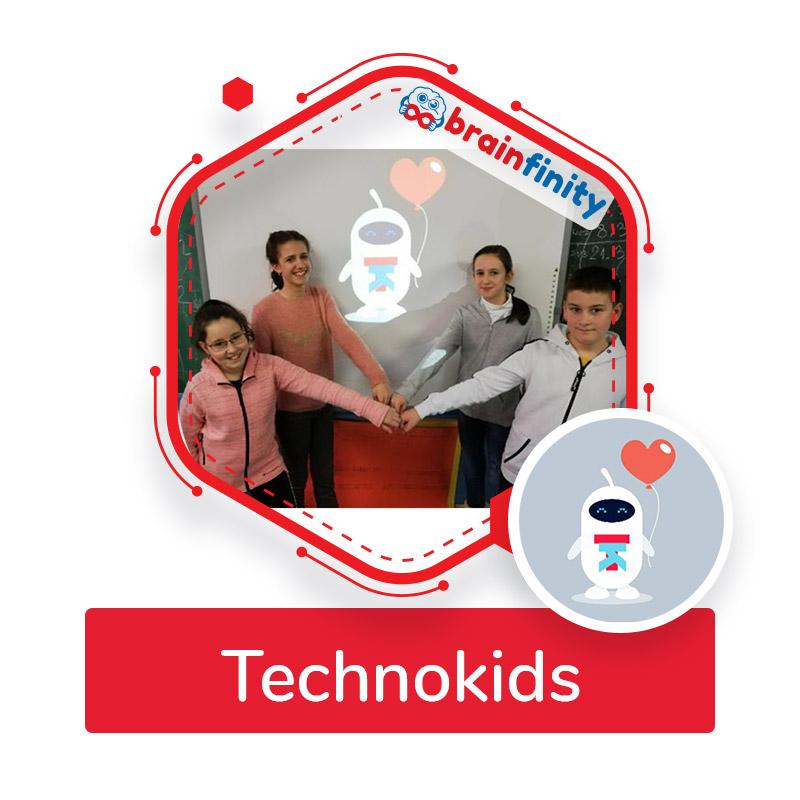 Technokids