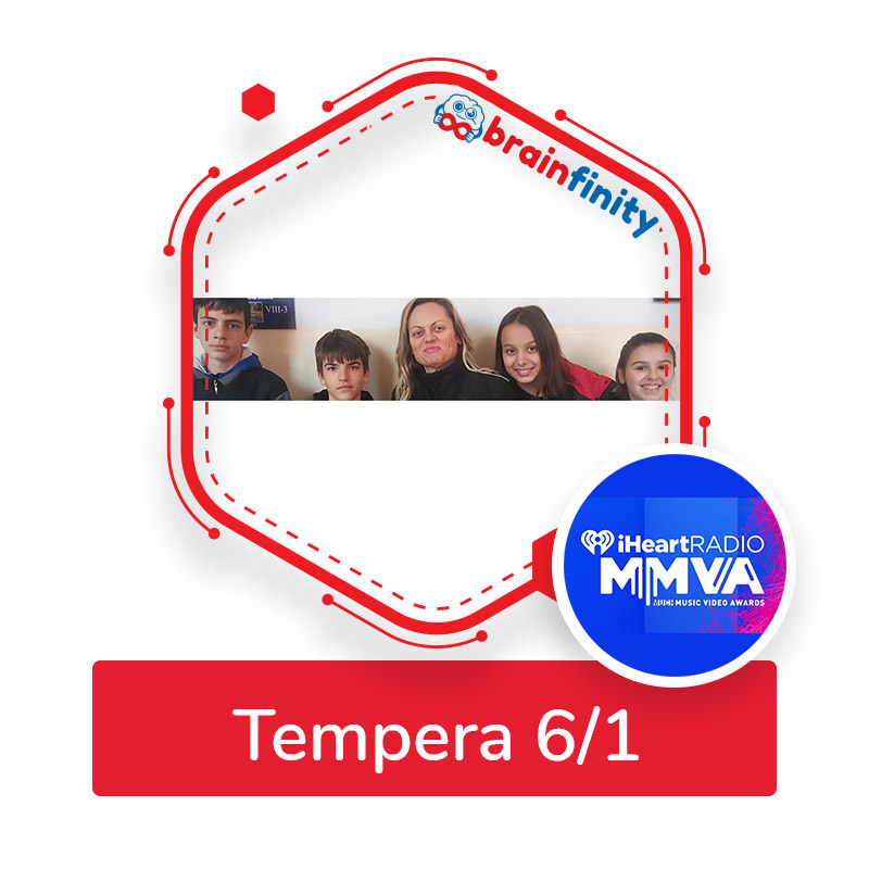 tempera 6/1