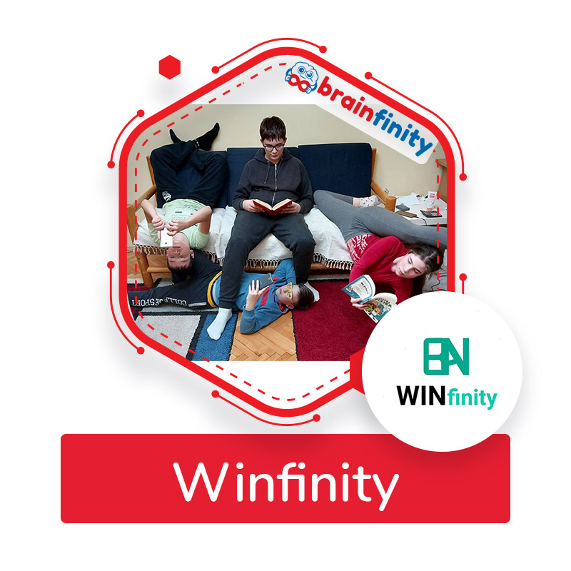 winfinity