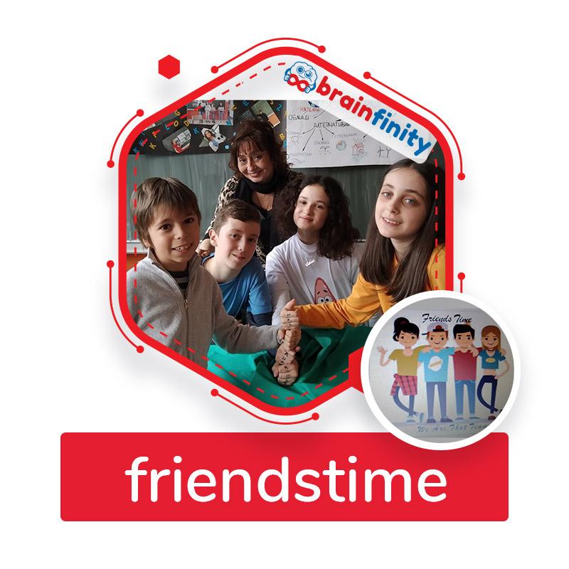 friendstime