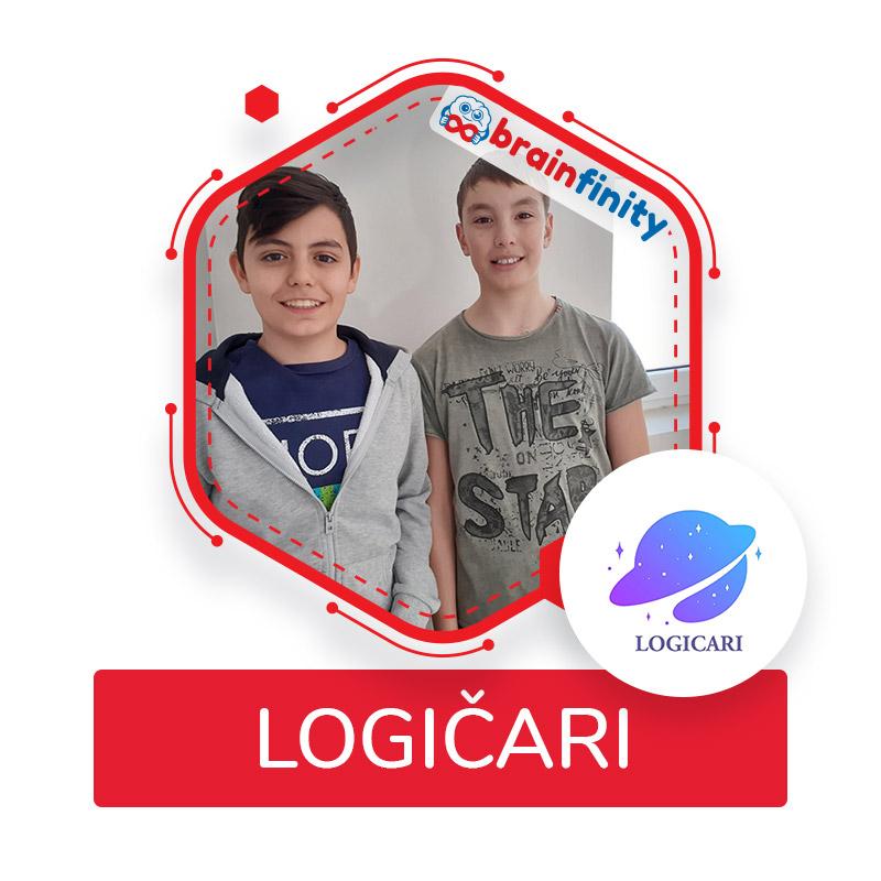 logičari