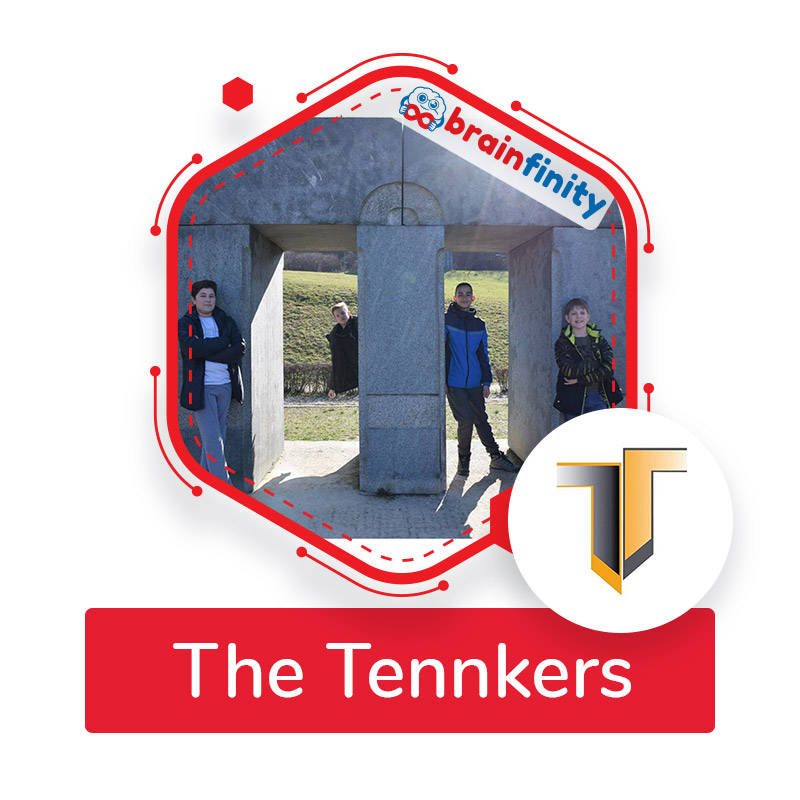 the tennkers