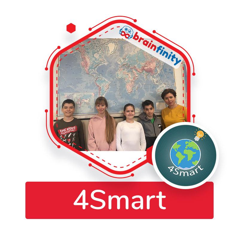 4Smart