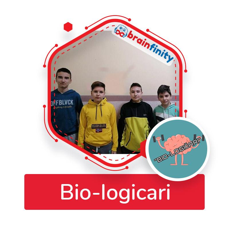 bio-logičari