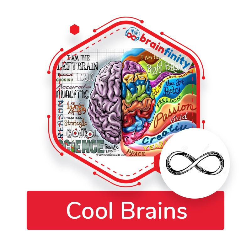 cool brains