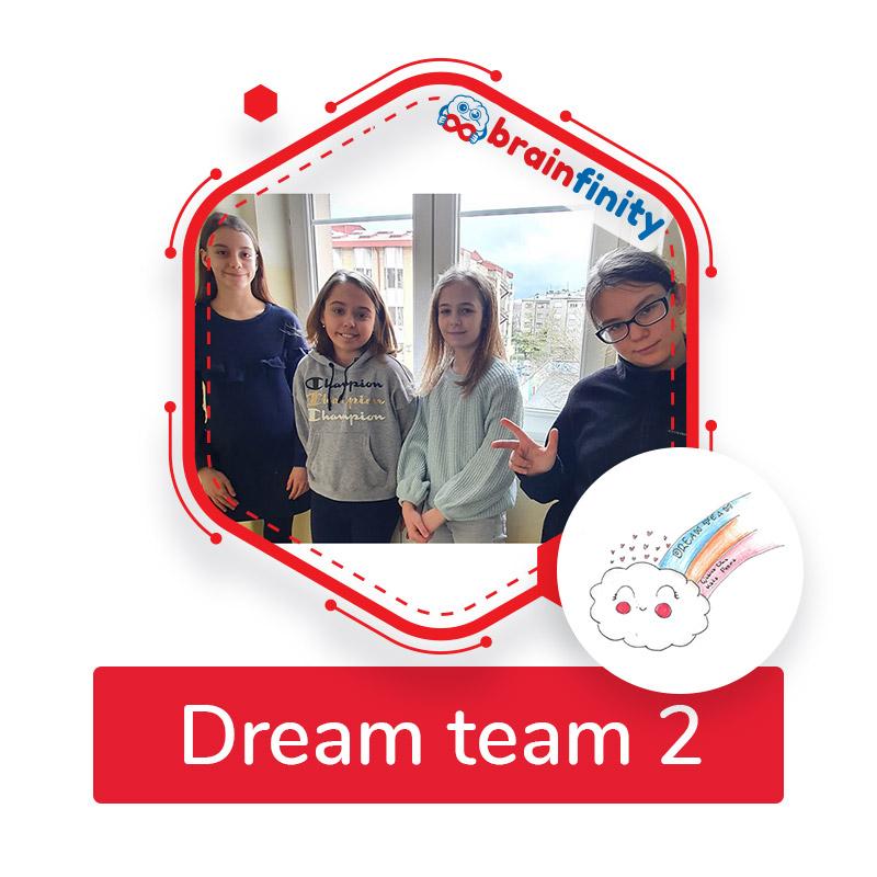 dream team 2