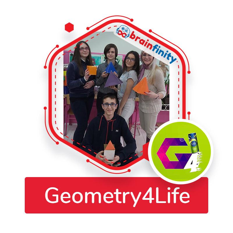 geometry4life