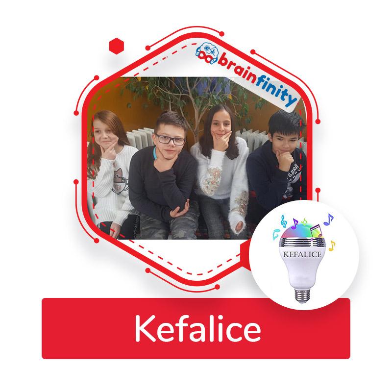 kefalice