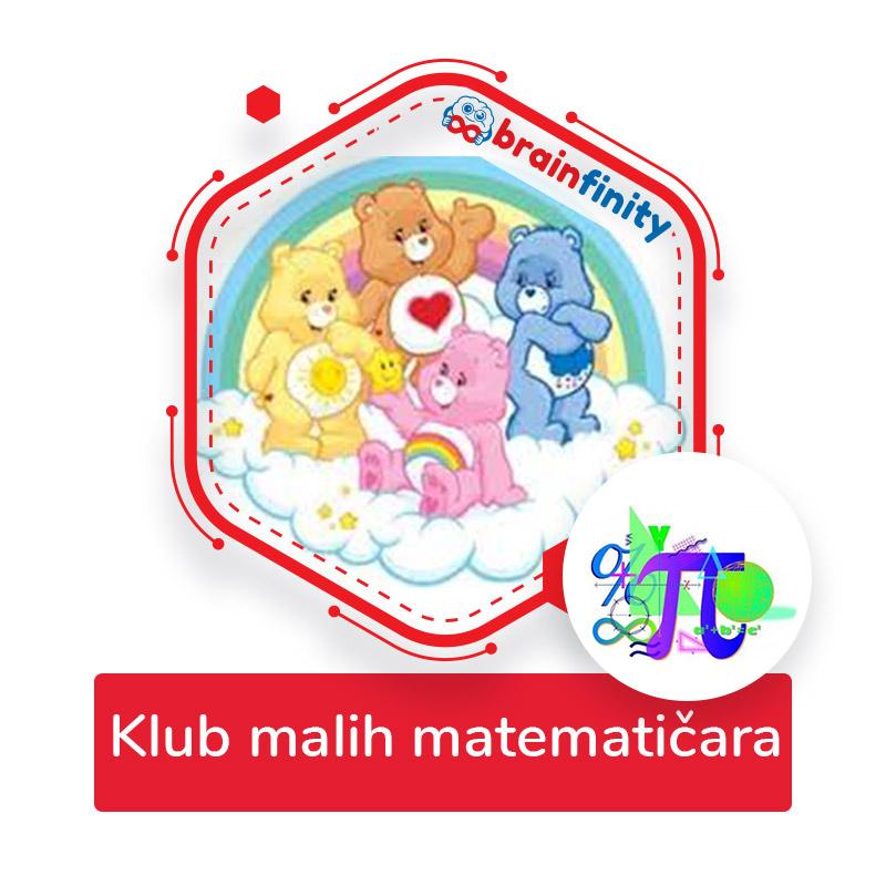 klub malih matematičara