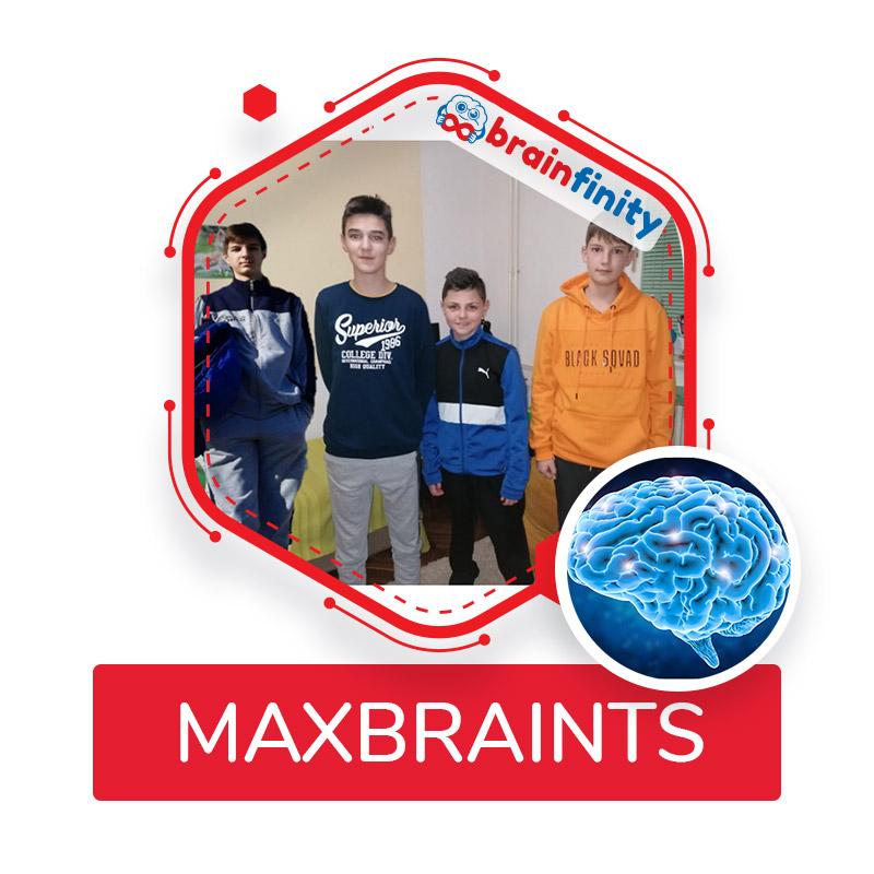 max braints