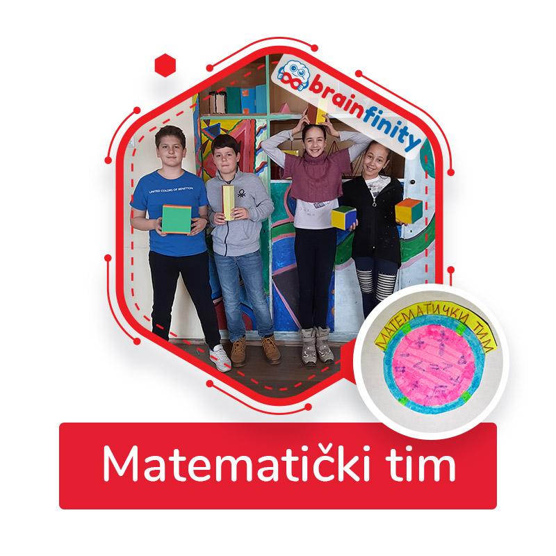 matematički tim