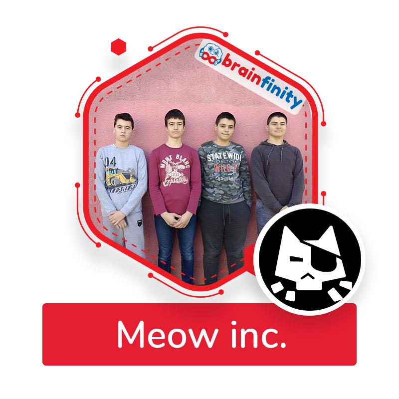 meow inc.