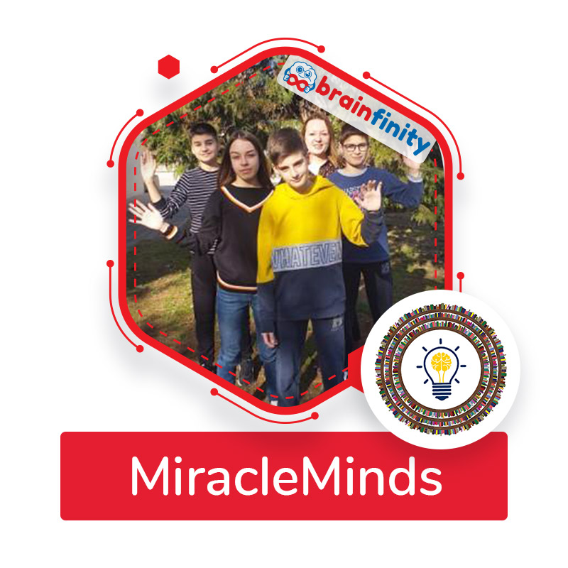 miracle minds