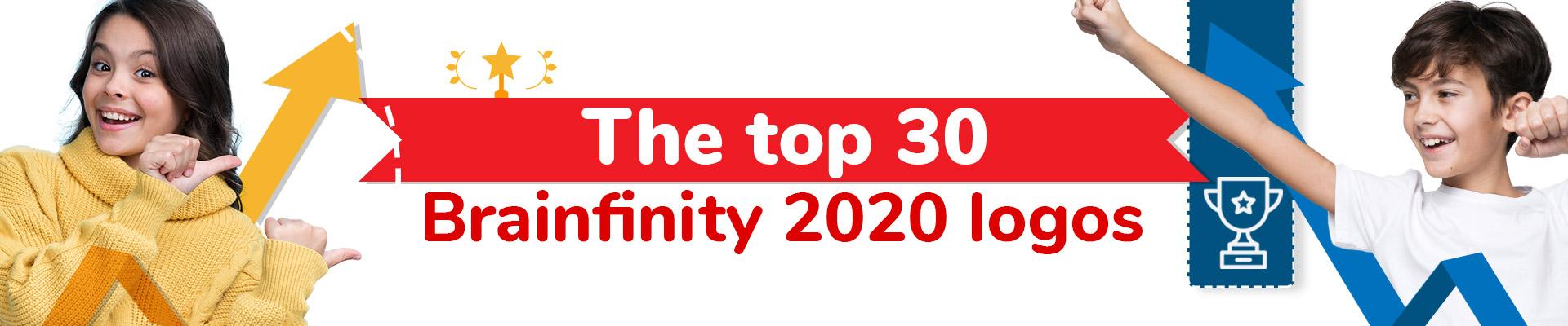 Top 30 logos
