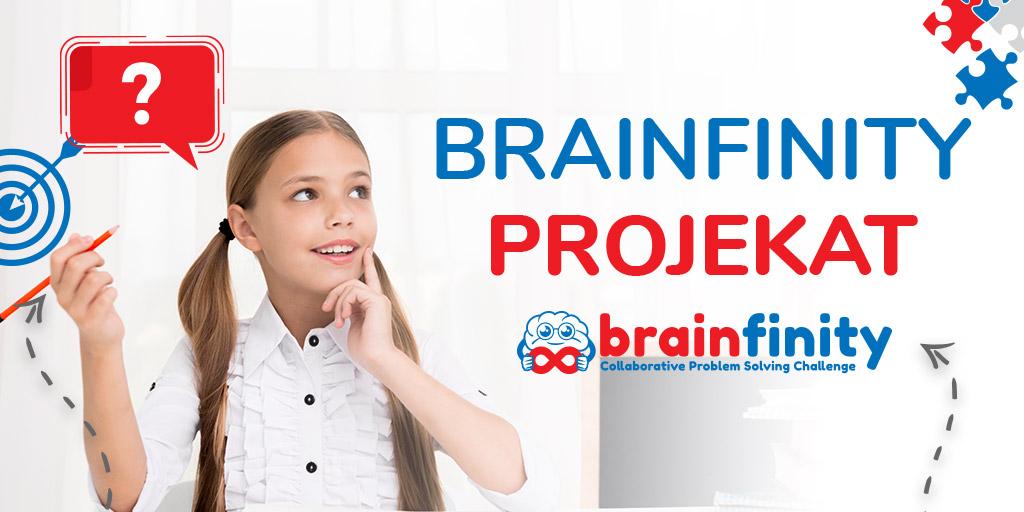 Brainfinity projekat