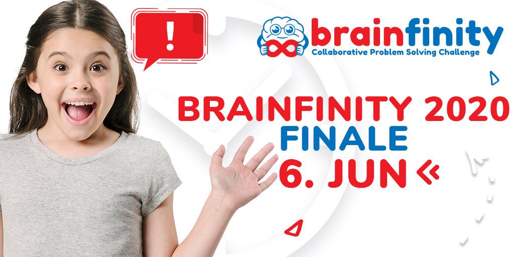 Brainfinity finale